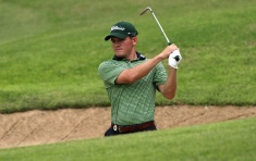 2014 Africa Open: Day 2