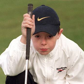 7+year+old+Rory+McIlroy