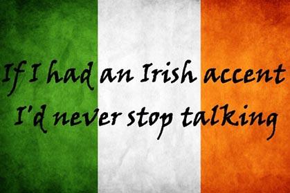 irish-accent